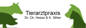 Logo Dr.med. vet. Christian Heizer und Kai Sihler